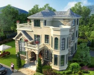 别墅设计公司怎么选,方法就在这里面