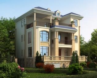 建出最满意别墅,农村自建小别墅需要注意什么细节?