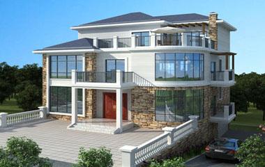 【珠海房屋设计公司】-优秀团队专业农村自建房屋设计图纸订制-珠海建筑设计院