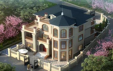 【江门房屋设计公司】-专业提供农村自建房屋设计图纸订制-江门建筑设计院