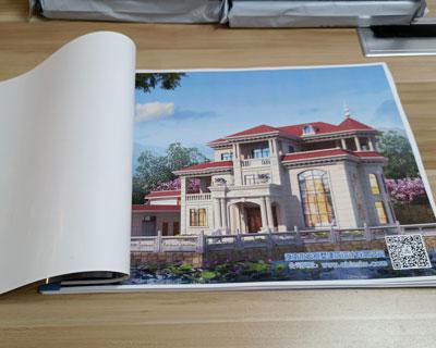 自建房设计基本都需要哪些设计图
