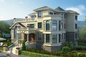 【株洲别墅设计公司】-经验丰富的株洲本地专业别墅建筑设计院
